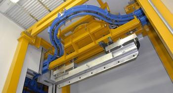 Convogliatore birotaia power&free XD45/59-01