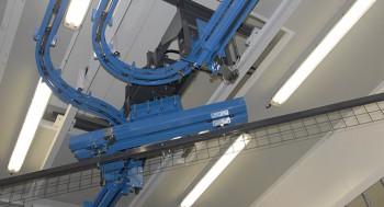 Convogliatore birotaia power&free XD37-45-01